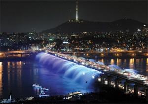 4月、ハンガン(漢江)公園に遊びに来てください!
