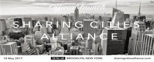 ニューヨーク、ソウルなど主要5都市が参加する「国際共有都市連合」発足