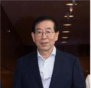 パク・ウォンスン市長、ASEANの特使としてフィリピン・インドネシア・ベトナムを訪問