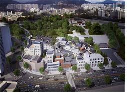 共有都市・公共プロジェクト「ソウル都市建築ビエンナーレ」を9月に開催