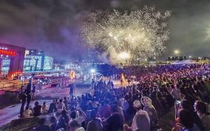 ソウル市の夏祭り(6月~8月)案内
