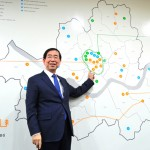 Seoul_Mayor_Park_Sets_Out_on_His_First_Eurasia_Tour