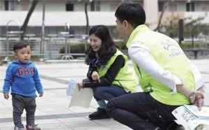 ソウル市民の一人ひとりに担当公務員がつきます!