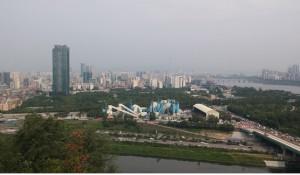 ソンス(聖水)洞の生コン工場移転を合意、ソウルの森公園拡大予定