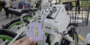 ソウル市公共自転車「タルンイ」、利用手続きがより便利に