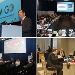 パク・ウォンスン市長、110都市に世界最高のスマート都市技術力を披露
