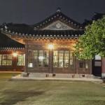 北村韓屋で楽しむ真夏の夜の散歩、白麟済家屋の初の夜間延長公開