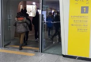 体の不自由な人や高齢者にも便利になったソウル観光