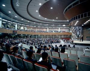 ソウル市「ディーセント・ワーク都市国際フォーラム」開催