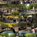 ソウル市を代表する社会的経済市場「トクスグン・フェアショップ」再オープン