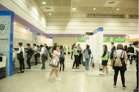 グローバル人材発掘へ「外国人就職博覧会」開催