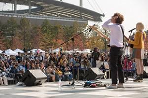 I・SEOUL・U 誕生2周年記念市民祝祭
