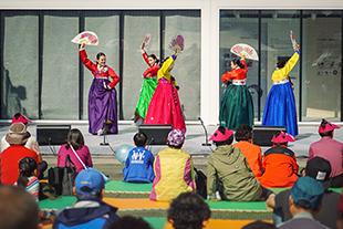 ソウルアリランフェスティバル