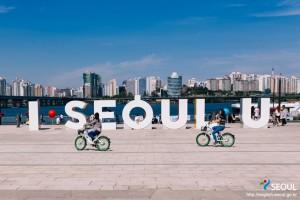 ソウルブランド「I・SEOUL・U」、2周年記念市民祝祭を開催