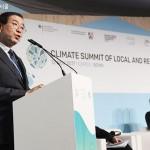 パク・ウォンスン(朴元淳)市長、ソウルの気候変動対策における成果を世界に紹介
