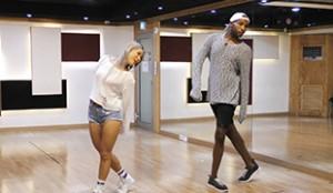 最初の挑戦 l  K-POPダンス