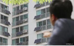 3世帯のうち1世帯を太陽光発電住宅に、ソウル市の「太陽の都市づくり」