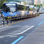 ソウル市、市内バスにおいて歴代最高の満足度を記録