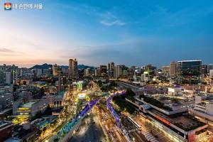 統計で見るソウル、「2017ソウル統計年報」を刊行