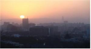 ソウル市内の初日の出スポット20選