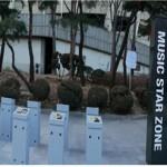 ソウル市、チャムシル(蚕室)総合運動場にマイケル・ジャクソンやBTSなどのミュージックスターゾーンを造成