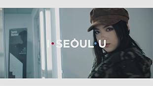ソウルで撮影したJannine Weigelのミュージックビデオ
