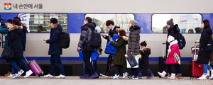 ソウル市、2月の16日と17日は地下鉄・バスの終発時間を延長