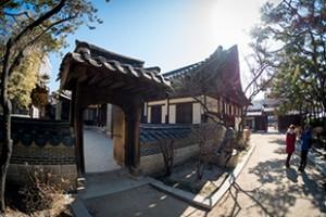 ウンヒョングン(雲峴宮)ソルラル・フェスティバル