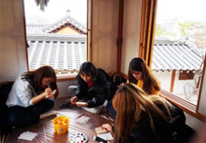ソウル市プクチョン(北村) 3月の文化プログラム