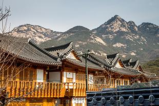 ウンピョン(恩平)歴史韓屋博物館