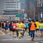 ソウル国際マラソン大会