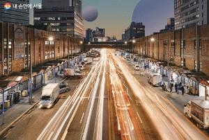 ソウル市、ヨンサン(龍山)電子商店街の「デジタルメーカーシティ」としての全盛期を再び導く