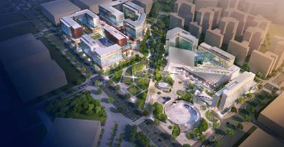 ソウル市、マゴク(麻谷)に10万雇用創出のための「強小企業R&D融複合革新拠点」造成