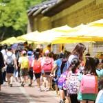 ソウル市、毎週木・金・土曜日に「トクスグン・フェアショップ」を開催