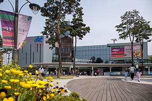 ソウル子ども博物館