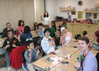 ソウルグローバル文化体験センターで韓国の伝統文化をお楽しみください!