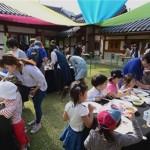 ソウル市ハンソンベクチェ(漢城百済)博物館、端午のイベントを開催