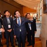 パク・ウォンスン(朴元淳)市長、「2018世界都市サミット」市長フォーラムに出席