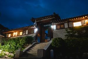 ペク・インジェ(白麟済)家屋