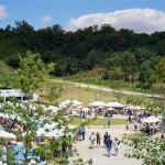 文化備蓄基地で、「持続可能な消費」を体験できる都心の中のナイトマーケットを楽しもう!