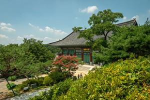 ポンウォンサ(奉元寺)