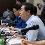 ソウル市、「猛暑」を災難に規定し、5大社会的弱者を集中ケアすることを決定