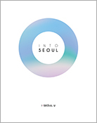 INTO SEOUL: Seoul City Photography Book