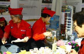ソウル型社会的企業の主な事業