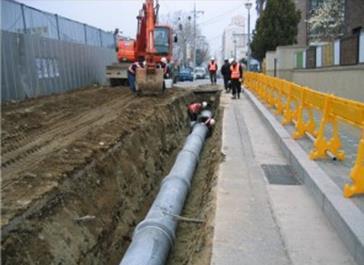 下水道の設計・変更・管理を細かくチェック