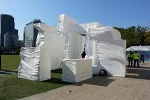 2013年ソウル建築文化祭