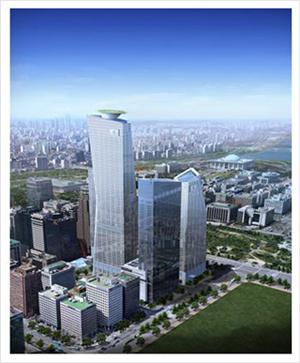 ソウル国際金融センター