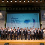 アジアの32都市、PM2.5の解決策を探るためソウルに集まる