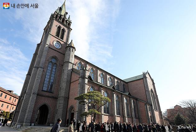 seoul-catholic-pilgrimage-route