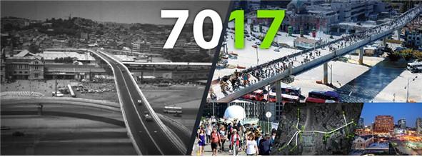 「ソウル駅7017プロジェクト」発表